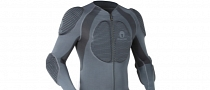 Forcefield Shows All-New Pro Body Armor Shirt, Pants and Shorts [Photo Gallery]