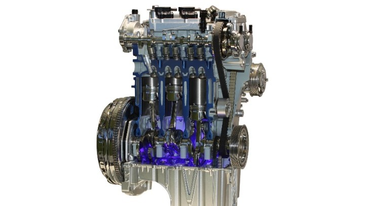 "Ford 1.0-liter Ecoboost Engine Named 2012 ""International Engine of the Year"""