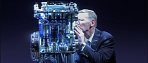 Ford: 1.0-liter Three-Cylinder Ecoboost Engine Could Produce 180 HP