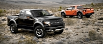 Ford Accused of Patent Infringement on F-150 Fuel-Injection System