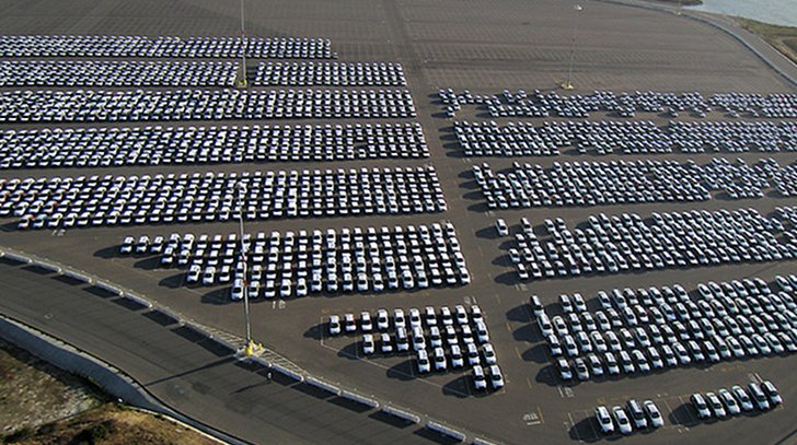 Ford and GM Forecast Auto Sales Increase for 2012