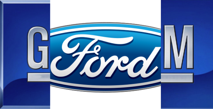 Ford and GM Joining Forces to Create 9- and 10- Speed Gearboxes