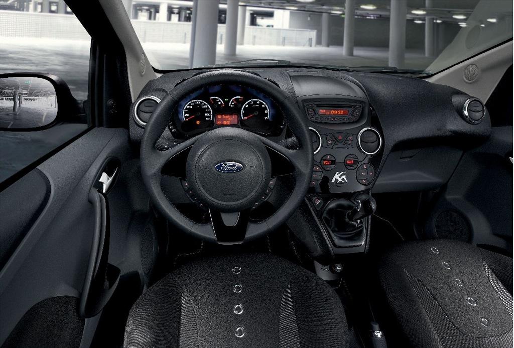 ford announces 2011 geneva auto show offensive autoevolution. Black Bedroom Furniture Sets. Home Design Ideas