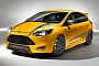 Ford Announces 5 Custom Focus ST Tuned Cars for SEMA