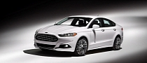 Ford Announces Strong US Sales in March Due to Fusion, Escape
