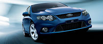 Ford Australia Posts AU$13 Million Profit for 2009
