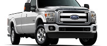Ford Bi-Fuel Vans and Trucks Coming from BAF