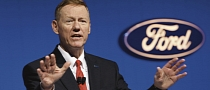 Ford Boss Alan Mulally to Become Microsoft CEO?