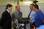 Ford Bridgend Plant Gets Royal Visit