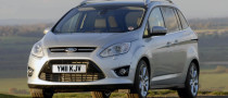 Ford C-MAX and Grand C-MAX Score Two Fleet News Awards