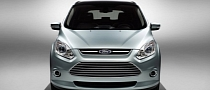 Ford C-Max Has Best Sales Debut of Any Hybrid