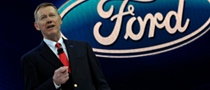 Ford CEO Alan Mulally Included in President's Export Council