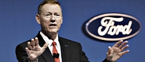 Ford CEO Calls Recalls 'Great Lessons Learned'