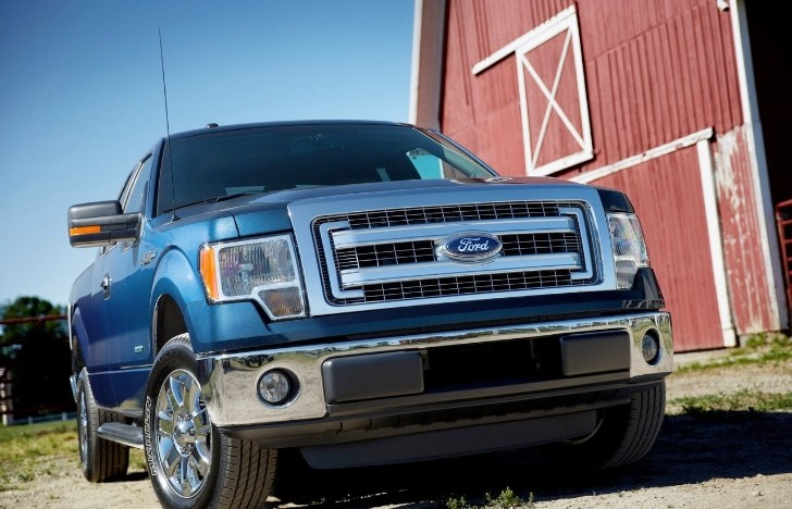 "Ford, Chevy and Toyota: ""Diesel Pickup Is a No-No"""