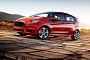 Ford Chooses Fiesta ST and Transit Connect for 2013 SEMA