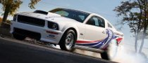 Ford Cobra Jet Mustang Confirmed for 2011