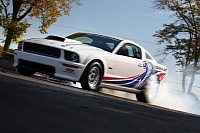 Ford Cobra Jet to come in 2011