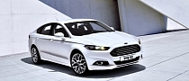 Ford Confirms 1.0 EcoBoost Will Power the New Mondeo