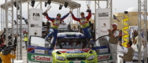 Ford Confirms Hirvonen, Latvala for 2011
