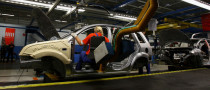 Ford Confirms Production Cuts in Spain and Germany