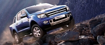 Ford Confirms US Compact Pickup, Hints Redesigned Ranger