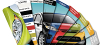 Ford Customer Tastes Revealed by Global Color Studies