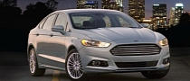 Ford Denies 3-Cylinder Fusion Rumors
