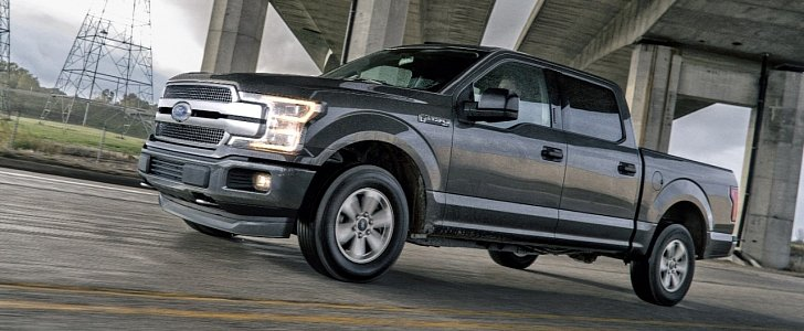 Ford Details 2018 F-150 Engine Options, 2018 Expedition Towing Capacity - autoevolution