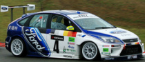 Ford Developing Focus Touring Car for 2011