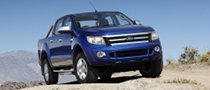 Ford Developing SUV on New Ranger's Platform