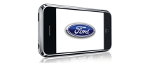 Ford Develops Flex – Photoshop-Like iPhone Tool