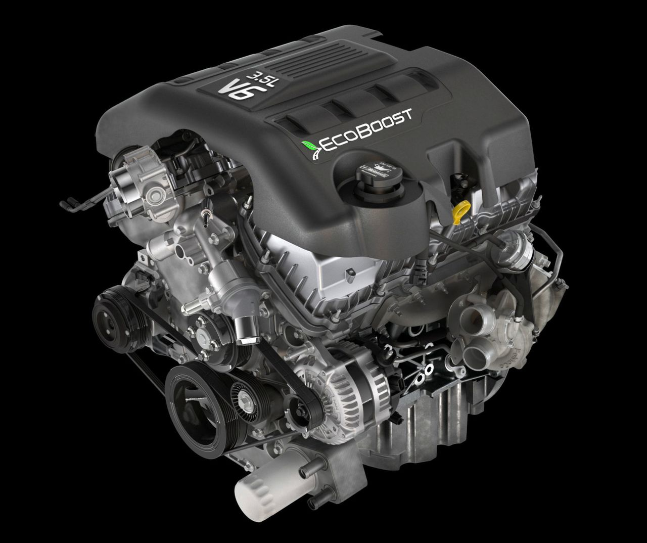 Mks Ecoboost 3 5 Engine Diagram Wiring Diagrams Instructions 2012 Ford F 150 Turbo Engines Explained Autoevolution