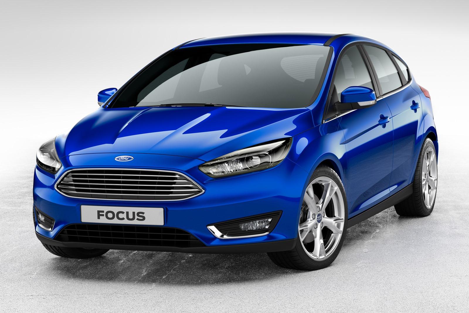 Ford EcoBoost Turbo Engines Explained - autoevolution