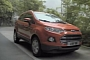 Ford EcoSport SUV Unveiled in Europe [Video] [Photo Gallery]