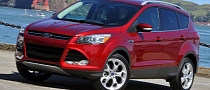 Ford Escape Sets New Sales Record