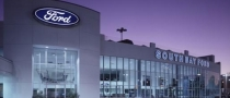 Ford Expects to Benefit From GM's, Chrysler's Dealers Cuts