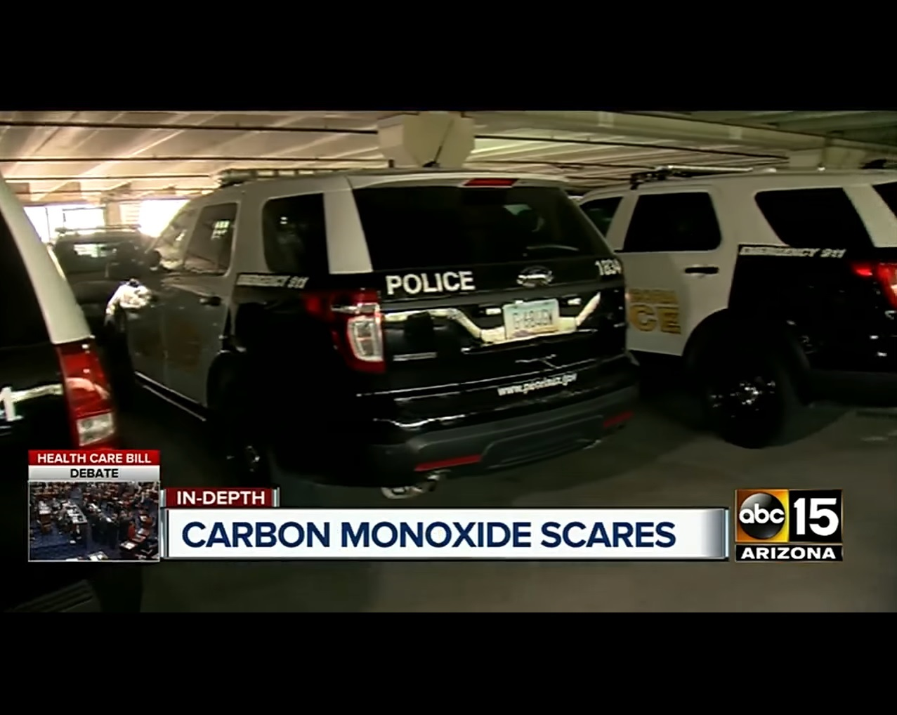 Feds expand probe into possible carbon monoxide leaks in Ford Explorers