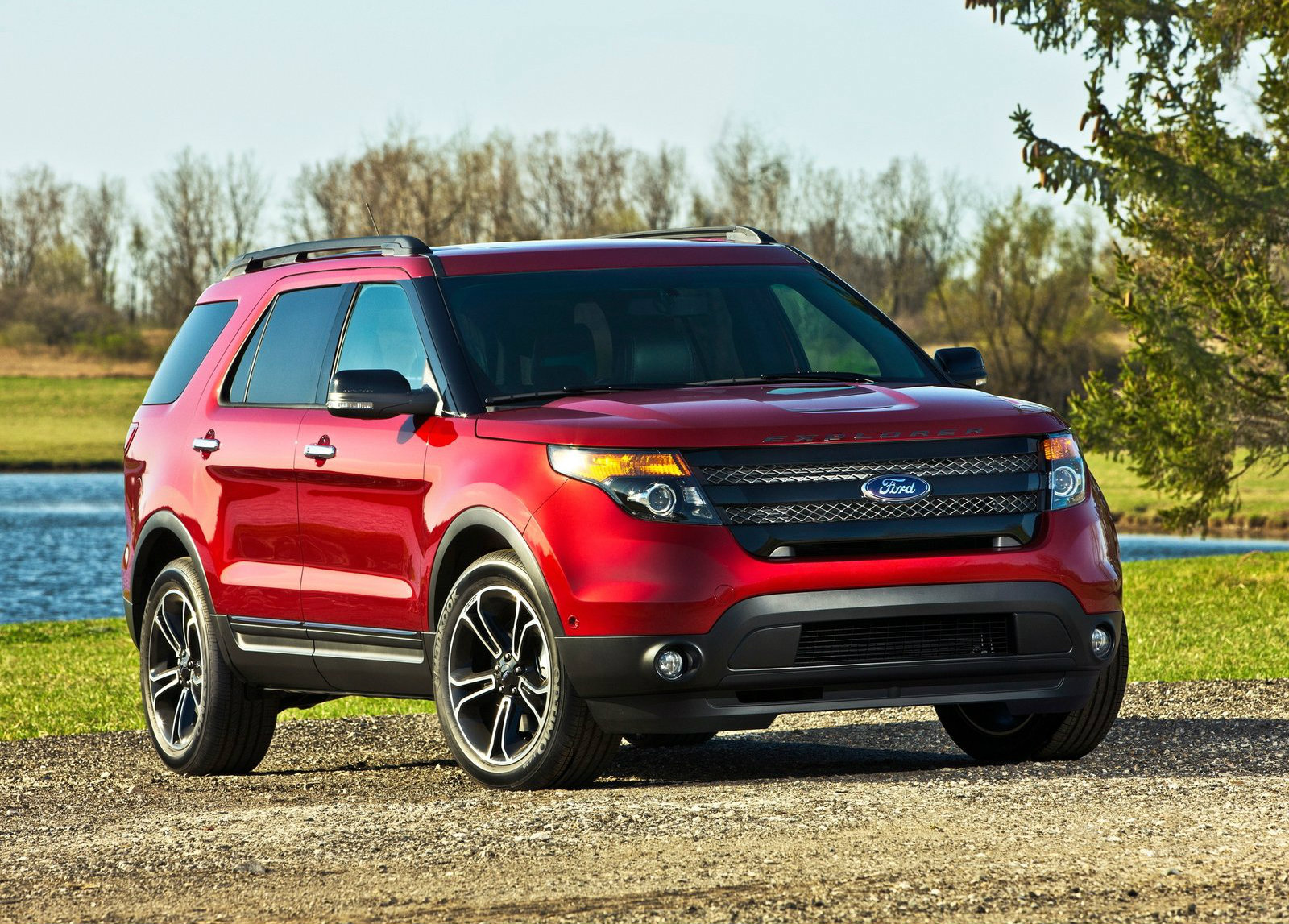 Ford Explorer Exhaust Leak >> Ford Explorer Investigated Over Exhaust Leak Autoevolution