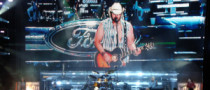 Ford F-150 Fans Can Go on Tour with Toby Keith
