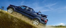 Ford F-150 Gets FX Package for 2012MY