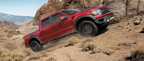 Ford F-150 SVT Raptor Sales Boom: Up 14%
