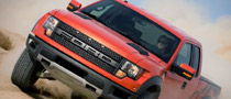 Ford F-150 SVT Raptor SuperCrew on the Way to Dealers