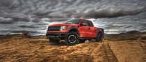 Ford F-150 Raptures Customers, Orders Exceed Expectations