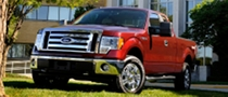 Ford: F-150 - The Best in Its Class