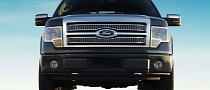 Ford F-150 V6 Sales Forecast Increased