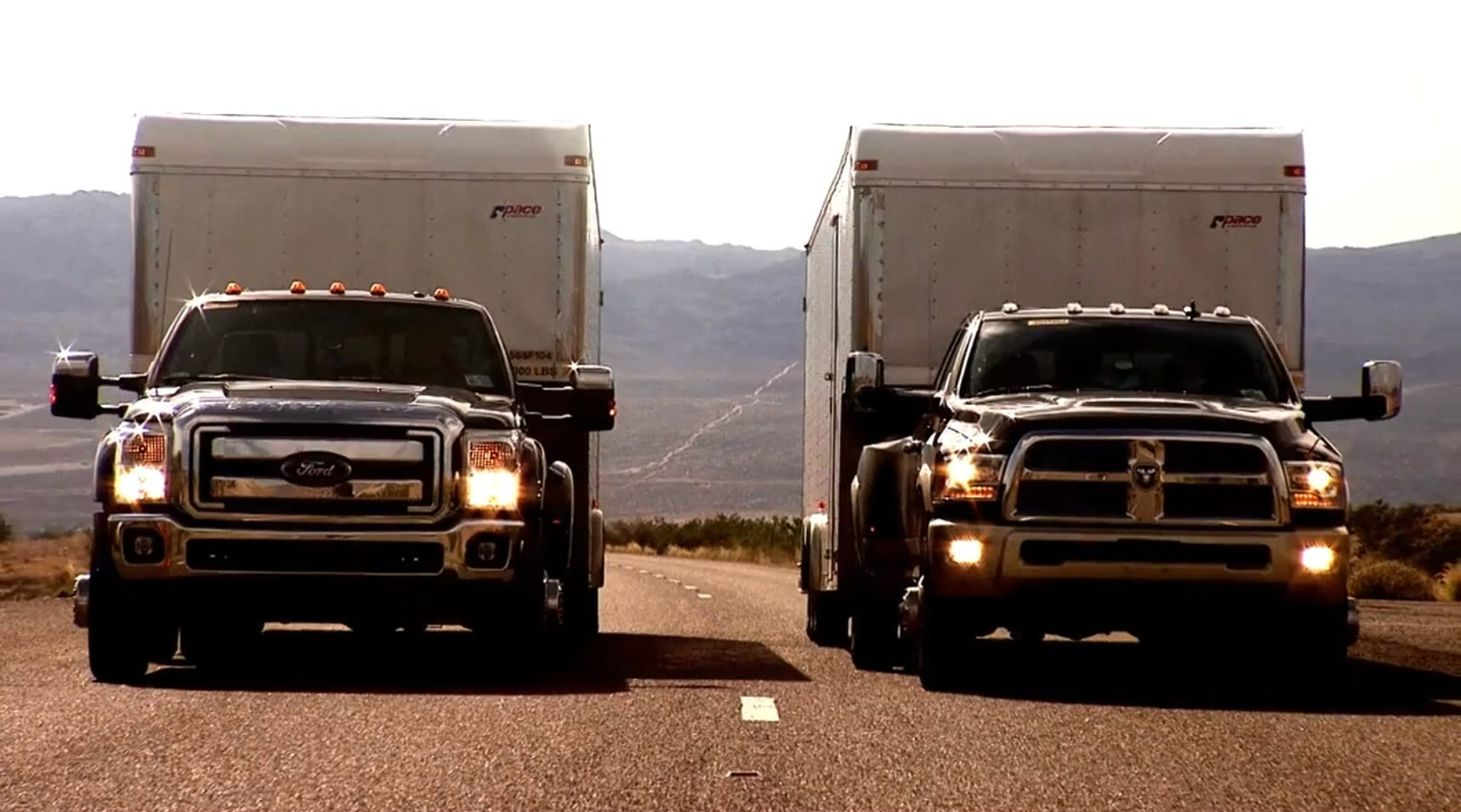 Ford F-350 vs Ram 3500 HD vs Chevrolet Silverado 3500 HD ...