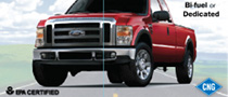 Ford F-Series Gets EPA Approved CNG Conversions from Altech-Eco