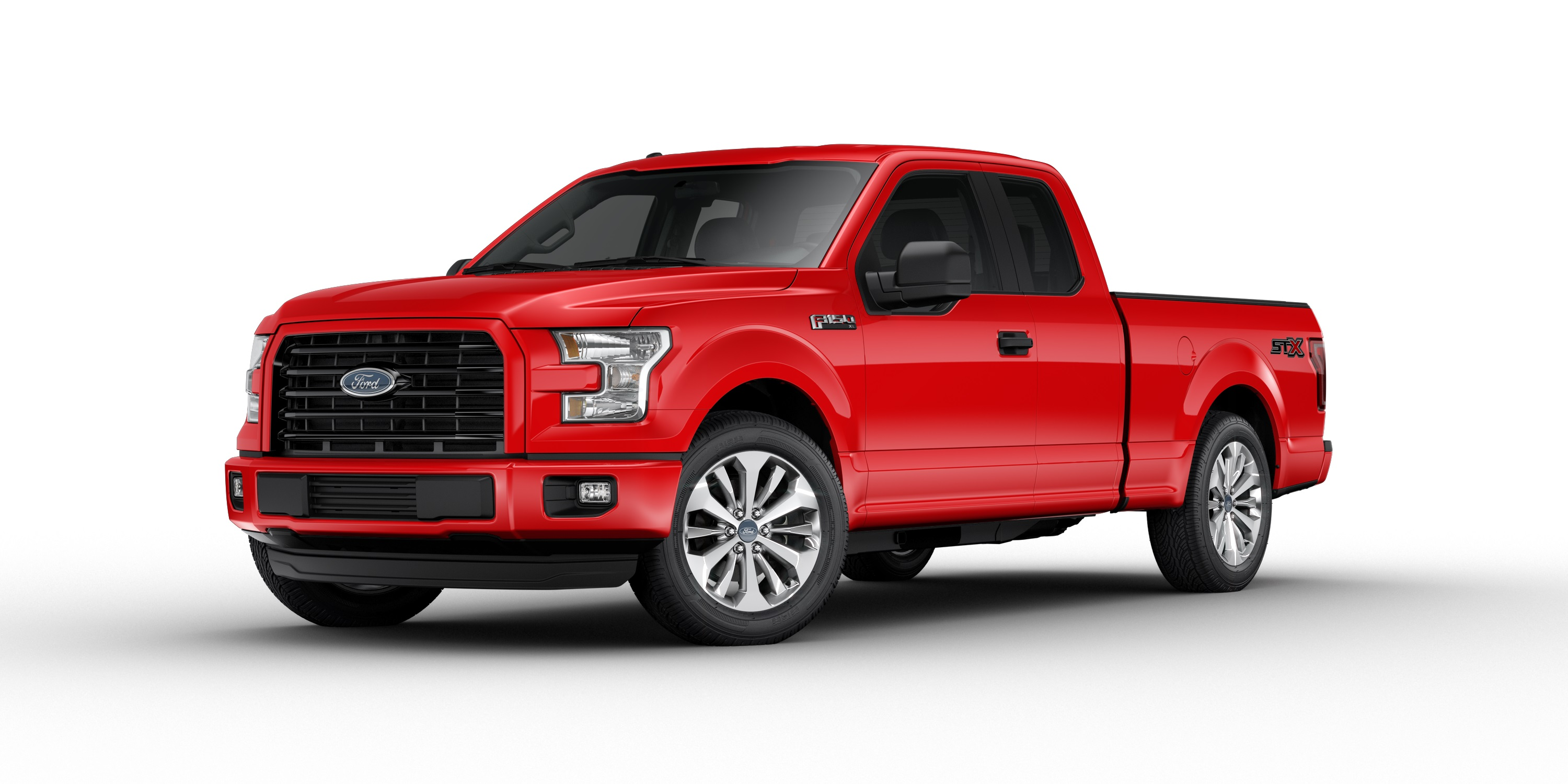 Ford F Series Pickup Truck