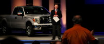 Ford Family Hopes CEO Alan Mulally Will Save the Company