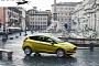 Ford Fiesta 1.0-liter EcoBoost Named Women's World Car of the Year